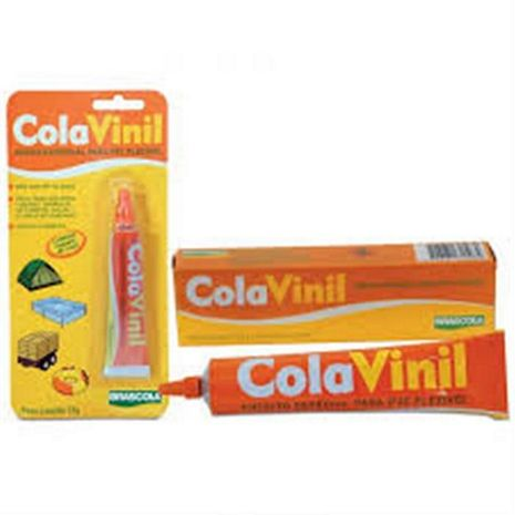 COLA VINIL PVC FLEX 75 G