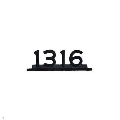 EMBLEMA PLÁSTICO CROMADO MB 1316