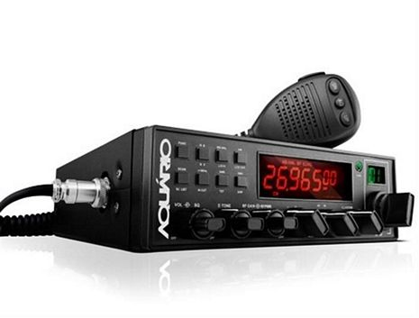 RADIO PX AQUARIO DISPLAY LED 80 CANAIS AM
