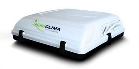 CLIMATIZADOR AGROCLIMA 24 VOLTS RESERV. INTERNO